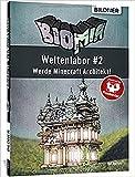 BIOMIA ? Weltenlabor #2: Werde Minecraft Architekt! Bild