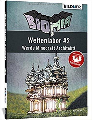 #2: Werde Minecraft Architekt! ()