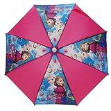 Disney Stockschirm, rose (Pink) - FROZEN005006