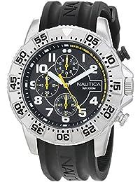 Nautica Herren-Armbanduhr NAI16510G
