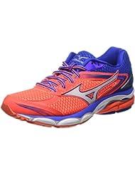 Mizuno Wave Ultima 8, Chaussures de Running Compétition Femme