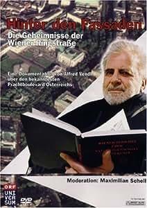 Hinter den Fassaden - Die Geheimnisse der Wiener Ringstrasse