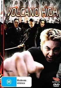 Volcano High ( WaSanGo ) ( Hwasan Highschool ) [ Origine Australien, Sans Langue Francaise ]