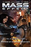 Mass Effect: Bd. 6: Foundation 2 - Projekt Lazarus