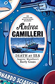 Death at Sea (English Edition)