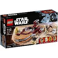 Lego 75173Jeu de Construction Star Wars Le Landspeeder de Luke