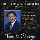 Time To Change by Joe Simon