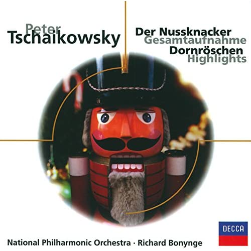Tchaikovsky: The Nutcracker, Op.71, TH.14 / Act 2 - No. 12c Character Dances: Tea (Chinese Dance)