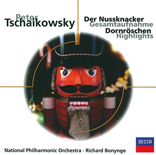 Tchaikovsky: The Nutcracker, O...