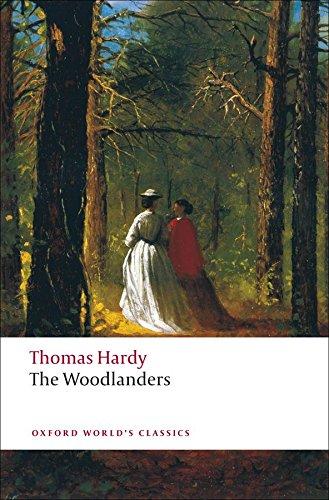 The Woodlanders (Oxford World's Classics) por Thomas Hardy