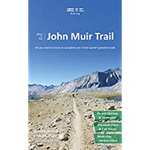 Plan & Go | John Muir Trail: All you need to know to complete one of the world's greatest trails (Plan & Go Hiking) (English Edition)