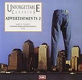 Unforgettable TV Ads II