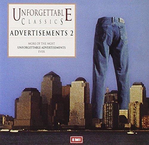 Preisvergleich Produktbild Unforgettable TV Ads II