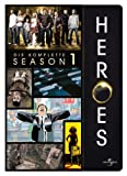 Heroes - Die komplette Season 1 (Steelbook) [7 DVDs]