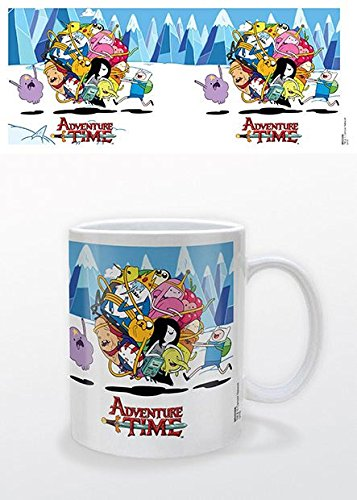 tasse-adventure-time-cartoon-rollen