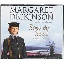 Sow The Seed - Libro de audio