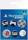 Playstation Classic Pack 6 Pins - Gb Eye