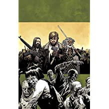 The Walking Dead Volume 19: March to War (Walking Dead (6 Stories))