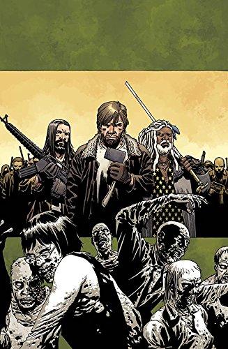 The Walking Dead Volume 19: March to War por Robert Kirkman