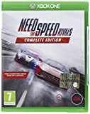 ELECTRONIC ARTS NEED FOR SPEED RIVALS COMPLETE PER XBOX ONE VERSIONE ITALIANA