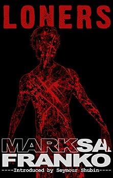 Loners by [SaFranko, Mark]