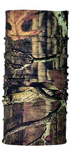Buff Erwachsene Multifunktionstuch Mossy Oak High UV, Break-Up Infinity, One Size,...