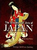 Image de The Ornamental Arts of Japan