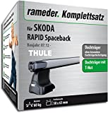 Rameder komplett-Set Dach Rack Slide Bar für Skoda Rapid Spaceback (132433â 11519â 1)