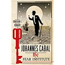[(The Fear Institute)] [By (author) Jonathan L Howard] published on (September, 2014)