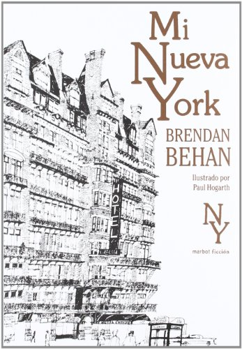 Mi Nueva York por Brendan Behan