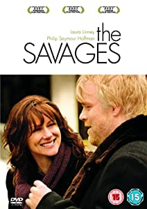 The Savages [DVD] [2007]