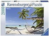 Ravensburger 16699 Hängematte Am Strand Puzzle