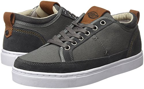 Dickies New Jersey, Sneakers  Homme Gris (Charcoal)