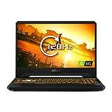 "ASUS TUF FX505DV 15.6"" FHD 120Hz Thin Bezel Gaming Laptop"