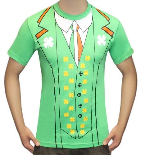 Sofias Schrank Herren T shirt Printed Kostüm Feuerwehrmann Do Cowboy lustige DIY Doctor (Diy Kostüme Lustige)