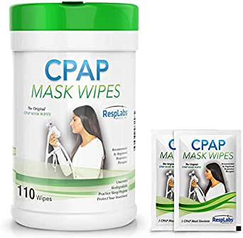 Best Cpap Cleaner 2020.Cpap Mask Wipes 80 Unscented The Best Cpap Cleaning Wipes To