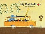 My Red Balloon by Kazuaki Yamada (2014-05-01)