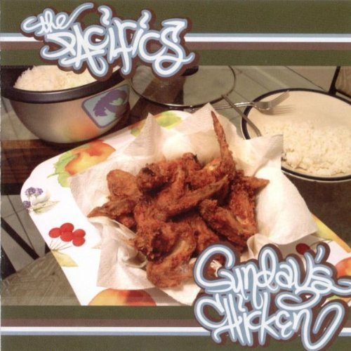 Sunday\'S Chicken [Vinyl LP]