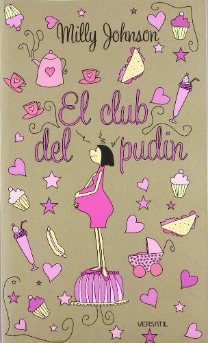 Club Del Pudin,El (Ficcion (versatil))