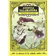 La amenaza de los animales sombra (Agencia Salamandra)