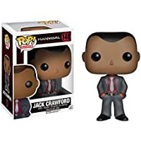 Funko - Pdf00004065 - Pop - Hannibal - Jack Crawford
