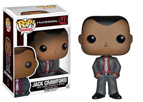 Unbekannt Funko 4414 POP! Vinylfigur: Hannibal TV: Jack Crawford Preisvergleich