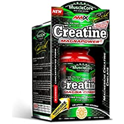 Amix Musclecore Creatine Magnapower Creatina - 6 gr__8594159537491