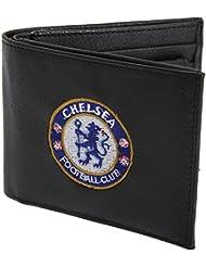 Chelsea FC - Portefeuille officiel en cuir