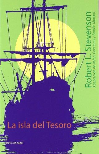 La isla del Tesoro (Narrativas)