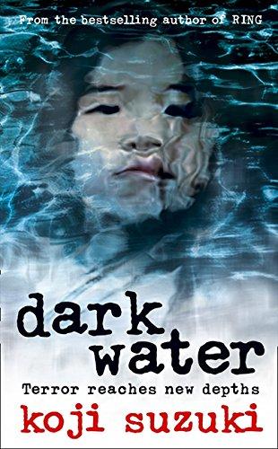 Dark Water por Koji Suzuki