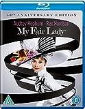 My Fair Lady: 50th Anniversary Restoration [Blu-ray] [1964]