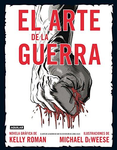 El-arte-de-la-guerra-The-art-of-war-novela-grfica-Una-novela-grfica-AGUILAR