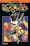 Dragon Ball, Bd.40, Die Fusion
