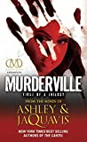 Murderville: First of a Trilogy (English Edition)